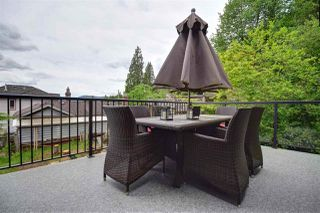 Photo 15: 16 MERCIER ROAD in Port Moody: North Shore Pt Moody House for sale : MLS®# R2170810