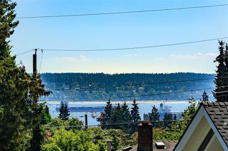 Photo 2: 1386 LAWSON Avenue in West Vancouver: Ambleside House for sale : MLS®# R2171494