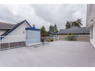 Photo 20: 5678 182 STREET in Cloverdale: Home for sale : MLS®# R2080801