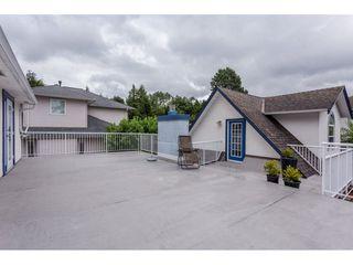 Photo 17: 5678 182 STREET in Cloverdale: Home for sale : MLS®# R2080801