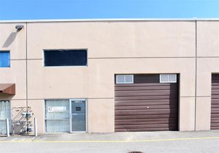 Photo 1: 7 3275 MCCALLUM Road in Abbotsford: Central Abbotsford Industrial for sale : MLS®# C8012826