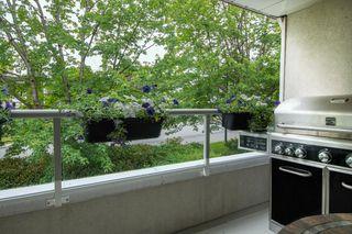 Photo 18: 201 558 ROCHESTER Avenue in Coquitlam: Coquitlam West Condo for sale : MLS®# R2179518