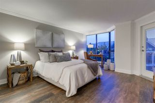 Photo 13: 501 1235 QUAYSIDE DRIVE in New Westminster: Quay Condo for sale : MLS®# R2174171