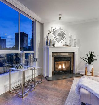 Photo 10: 501 1235 QUAYSIDE DRIVE in New Westminster: Quay Condo for sale : MLS®# R2174171