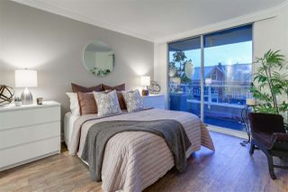 Photo 17: 501 1235 QUAYSIDE DRIVE in New Westminster: Quay Condo for sale : MLS®# R2174171