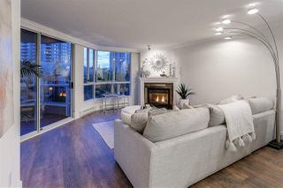 Photo 7: 501 1235 QUAYSIDE DRIVE in New Westminster: Quay Condo for sale : MLS®# R2174171