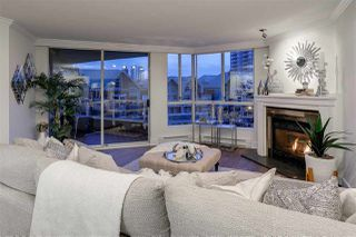 Photo 8: 501 1235 QUAYSIDE DRIVE in New Westminster: Quay Condo for sale : MLS®# R2174171