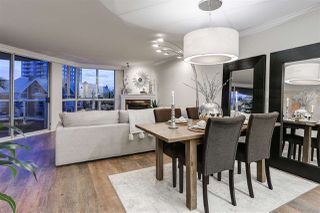 Photo 6: 501 1235 QUAYSIDE DRIVE in New Westminster: Quay Condo for sale : MLS®# R2174171