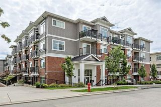 "Photo 1: 502 6480 195A Street in Surrey: Clayton Condo for sale in ""SALIX"" (Cloverdale)  : MLS®# R2181281"