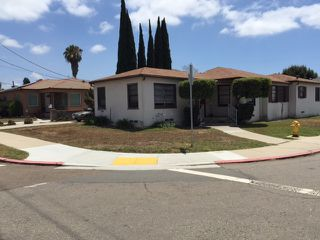 Photo 1: COLLEGE GROVE House for rent : 4 bedrooms : 4960 63rd in San Diego