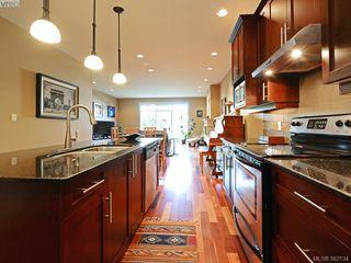 Photo 8: 14 551 Bezanton Way in VICTORIA: Co Latoria Row/Townhouse for sale (Colwood)  : MLS®# 767786