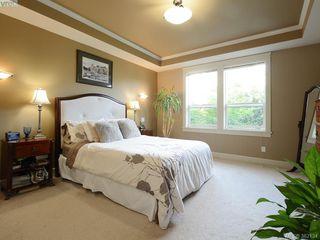 Photo 11: 14 551 Bezanton Way in VICTORIA: Co Latoria Row/Townhouse for sale (Colwood)  : MLS®# 767786