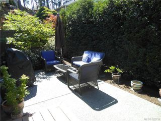 Photo 17: 14 551 Bezanton Way in VICTORIA: Co Latoria Row/Townhouse for sale (Colwood)  : MLS®# 767786