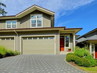 Photo 1: 14 551 Bezanton Way in VICTORIA: Co Latoria Row/Townhouse for sale (Colwood)  : MLS®# 767786