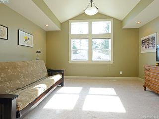 Photo 14: 14 551 Bezanton Way in VICTORIA: Co Latoria Row/Townhouse for sale (Colwood)  : MLS®# 767786
