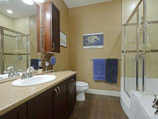 Photo 12: 14 551 Bezanton Way in VICTORIA: Co Latoria Row/Townhouse for sale (Colwood)  : MLS®# 767786