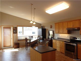Photo 4: 34 Greyhawk Cove in Winnipeg: South Pointe Residential for sale (1R)  : MLS®# 1722718