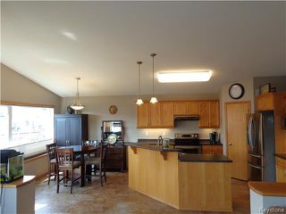 Photo 3: 34 Greyhawk Cove in Winnipeg: South Pointe Residential for sale (1R)  : MLS®# 1722718