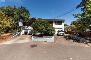 Photo 2: 1174 Craigflower Road in VICTORIA: Es Kinsmen Park Revenue Duplex for sale (Esquimalt)  : MLS®# 382906