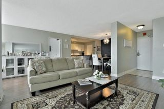 Photo 5: 1309 20 Mississauga Valley Boulevard in Mississauga: Mississauga Valleys Condo for sale : MLS®# W3928001