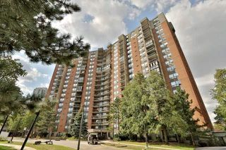 Photo 1: 1309 20 Mississauga Valley Boulevard in Mississauga: Mississauga Valleys Condo for sale : MLS®# W3928001