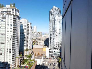 Photo 1: 2208 833 HOMER STREET in Vancouver: Downtown VW Condo for sale (Vancouver West)  : MLS®# R2200752