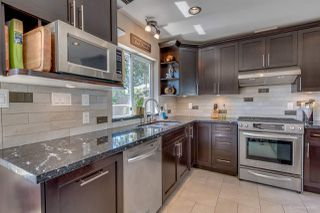 Photo 10: 1830 FOSTER Avenue in Coquitlam: Central Coquitlam House for sale : MLS®# R2207343