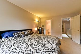 """Photo 11: 74 15175 62A Avenue in Surrey: Sullivan Station Townhouse for sale in """"Brooklands"""" : MLS®# R2207663"""