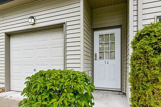 """Photo 3: 74 15175 62A Avenue in Surrey: Sullivan Station Townhouse for sale in """"Brooklands"""" : MLS®# R2207663"""