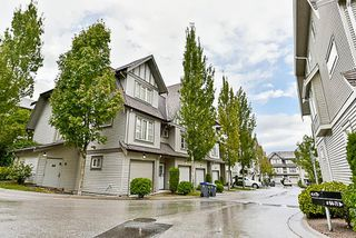 """Photo 2: 74 15175 62A Avenue in Surrey: Sullivan Station Townhouse for sale in """"Brooklands"""" : MLS®# R2207663"""