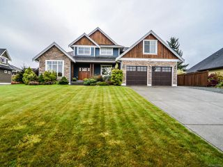 Photo 46: 281 VIRGINIA DRIVE in CAMPBELL RIVER: CR Willow Point House for sale (Campbell River)  : MLS®# 770810
