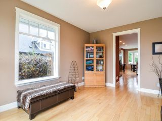 Photo 12: 281 VIRGINIA DRIVE in CAMPBELL RIVER: CR Willow Point House for sale (Campbell River)  : MLS®# 770810