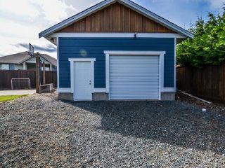 Photo 42: 281 VIRGINIA DRIVE in CAMPBELL RIVER: CR Willow Point House for sale (Campbell River)  : MLS®# 770810