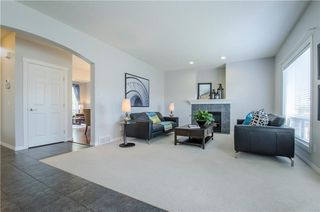 Photo 15: 26 STRATHLEA Crescent SW in Calgary: Strathcona Park House for sale : MLS®# C4139660