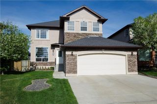 Photo 1: 26 STRATHLEA Crescent SW in Calgary: Strathcona Park House for sale : MLS®# C4139660