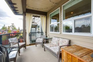 "Photo 19: 22970 136A Avenue in Maple Ridge: Silver Valley House for sale in ""SILVER RIDGE"" : MLS®# R2213815"