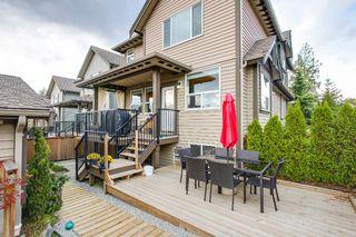 "Photo 20: 22970 136A Avenue in Maple Ridge: Silver Valley House for sale in ""SILVER RIDGE"" : MLS®# R2213815"