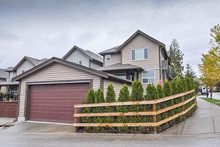 "Photo 22: 22970 136A Avenue in Maple Ridge: Silver Valley House for sale in ""SILVER RIDGE"" : MLS®# R2213815"