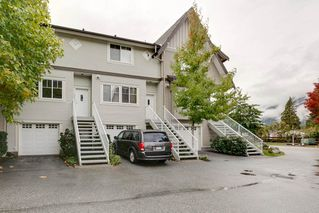 "Photo 1: 22 1800 MAMQUAM Road in Squamish: Garibaldi Estates Townhouse for sale in ""Virescence"" : MLS®# R2214303"