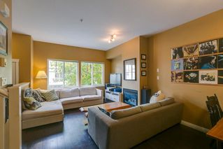 "Photo 3: 22 1800 MAMQUAM Road in Squamish: Garibaldi Estates Townhouse for sale in ""Virescence"" : MLS®# R2214303"