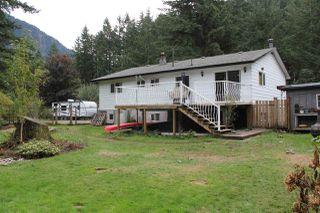 Photo 17: 63461 FLOOD HOPE Road in Hope: Hope Silver Creek House for sale : MLS®# R2214492