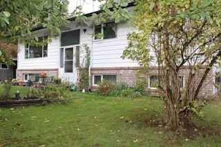 Photo 1: 63461 FLOOD HOPE Road in Hope: Hope Silver Creek House for sale : MLS®# R2214492