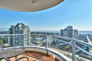 "Photo 2: 2102 719 PRINCESS Street in New Westminster: Uptown NW Condo for sale in ""STIRLING PLACE"" : MLS®# R2216023"