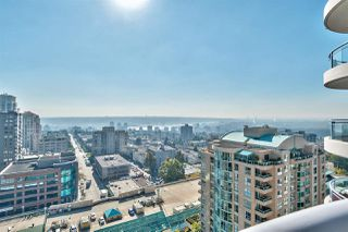 "Photo 4: 2102 719 PRINCESS Street in New Westminster: Uptown NW Condo for sale in ""STIRLING PLACE"" : MLS®# R2216023"
