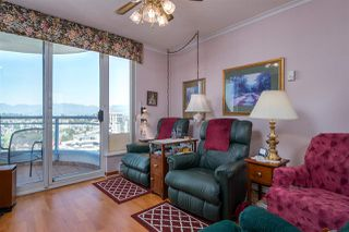 "Photo 11: 2102 719 PRINCESS Street in New Westminster: Uptown NW Condo for sale in ""STIRLING PLACE"" : MLS®# R2216023"