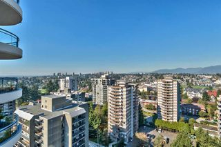 "Photo 5: 2102 719 PRINCESS Street in New Westminster: Uptown NW Condo for sale in ""STIRLING PLACE"" : MLS®# R2216023"