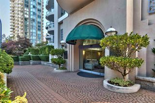 "Photo 20: 2102 719 PRINCESS Street in New Westminster: Uptown NW Condo for sale in ""STIRLING PLACE"" : MLS®# R2216023"