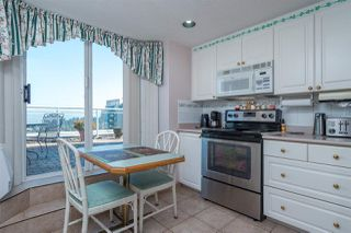 "Photo 14: 2102 719 PRINCESS Street in New Westminster: Uptown NW Condo for sale in ""STIRLING PLACE"" : MLS®# R2216023"