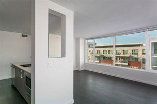"""Photo 3: 804 7708 ALDERBRIDGE Way in Richmond: Brighouse Condo for sale in """"TEMPO"""" : MLS®# R2220784"""