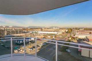 """Photo 15: 804 7708 ALDERBRIDGE Way in Richmond: Brighouse Condo for sale in """"TEMPO"""" : MLS®# R2220784"""